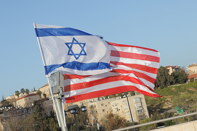 Has the U.S. Alliance With Israel Finally Run Its Course?