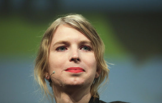 What Chelsea Manning Faces in Jail