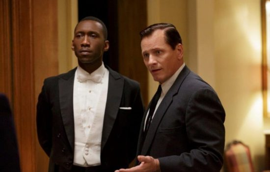 Hollywood's Love Affair With Racism