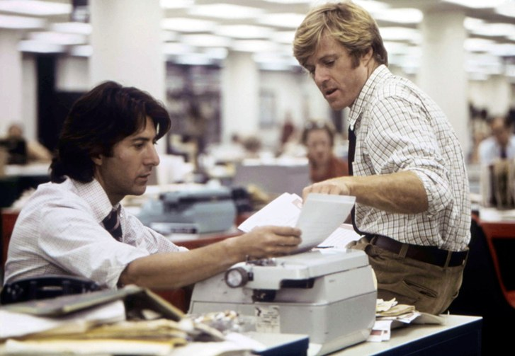 The Uncomfortable Truth About Journalism's Glory Days