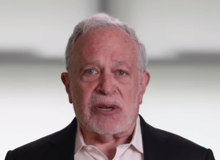 Robert Reich: The GOP Is Lying Through Its Teeth About the Deficit