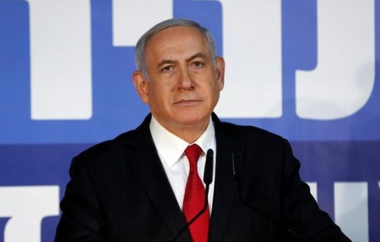Netanyahu's Political Career Is Probably Not Over