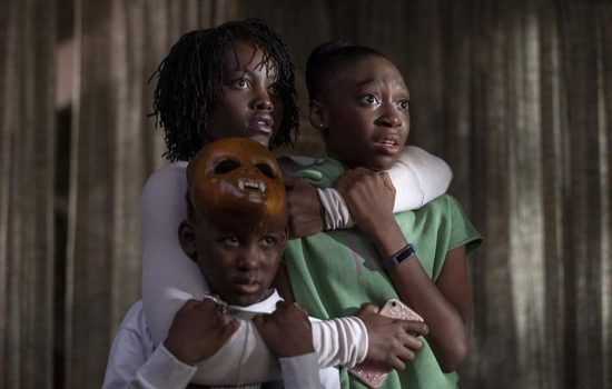 Jordan Peele Exposes 'Us' for Who We Really Are