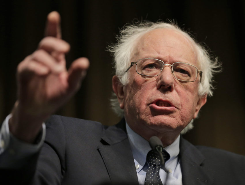 The Sanders Campaign Is Fighting Back Against Biased Media Coverage