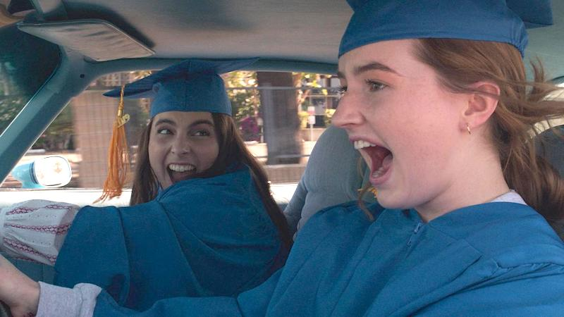 They're 'Booksmart,' Clueless and Utterly Hilarious - Truthdig