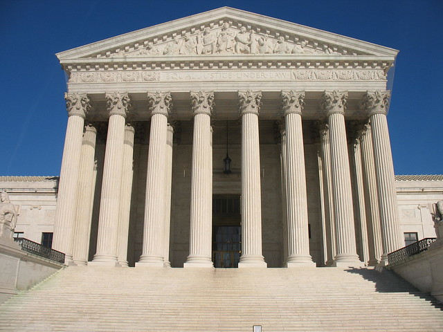 The Supreme Court's Harrowing New Lurch Right