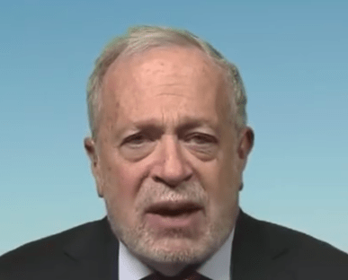 Robert Reich: The GOP Is the Most Corrupt Party in Living Memory