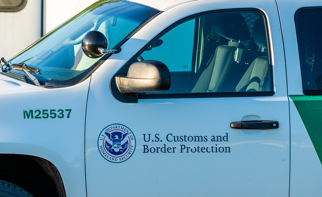 Border Patrol Refuses to Come Clean on Secret Facebook Group