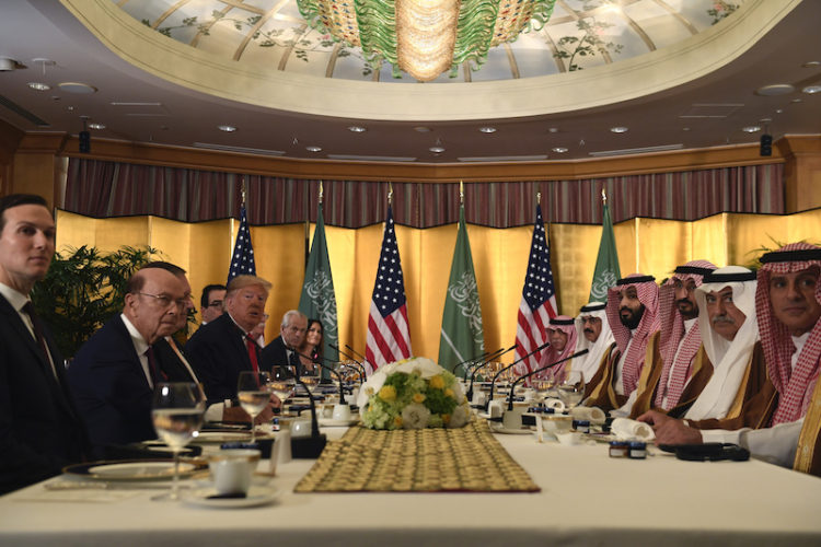 U.S. Troops Are Back in Saudia Arabia—This Will End Badly
