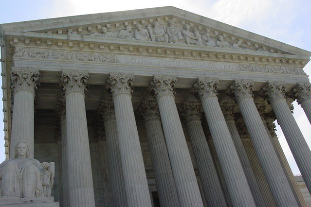 The Supreme Court May Be Lost for a Generation