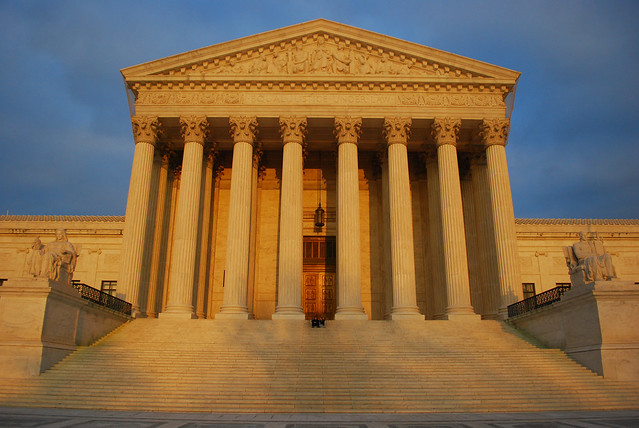 Us Supreme Court To Weigh Level Of >> The Biggest Hurdle To Gun Control May Be The Supreme Court