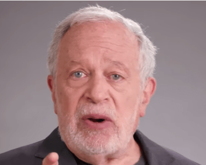 Robert Reich: The American Dream Is Built on a Myth