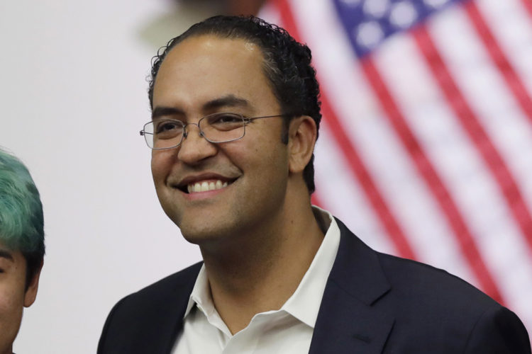 Will Hurd Joins GOP Quit Parade; 'Moscow Mitch' Is Mad