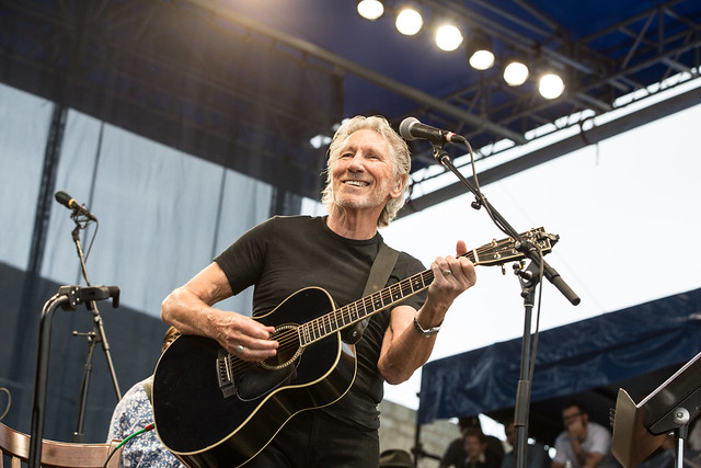 Roger Waters: We're Ignoring One of Humanity's Biggest Threats