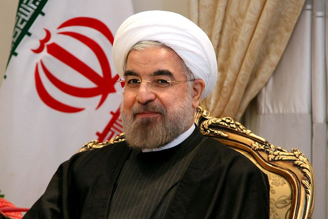 We Are Teetering on the Brink of War With Iran