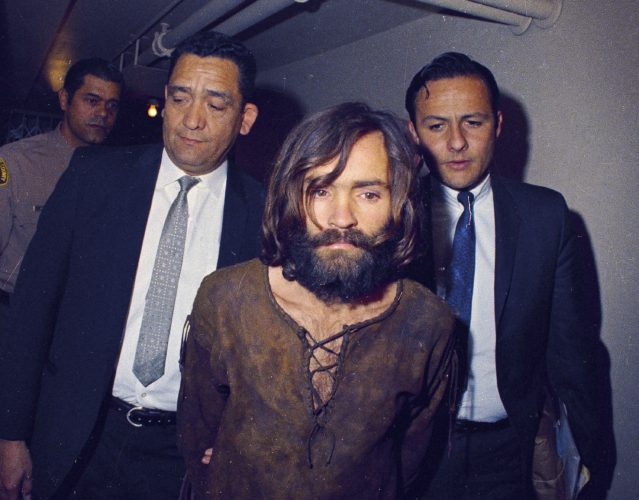 The Real Charles Manson