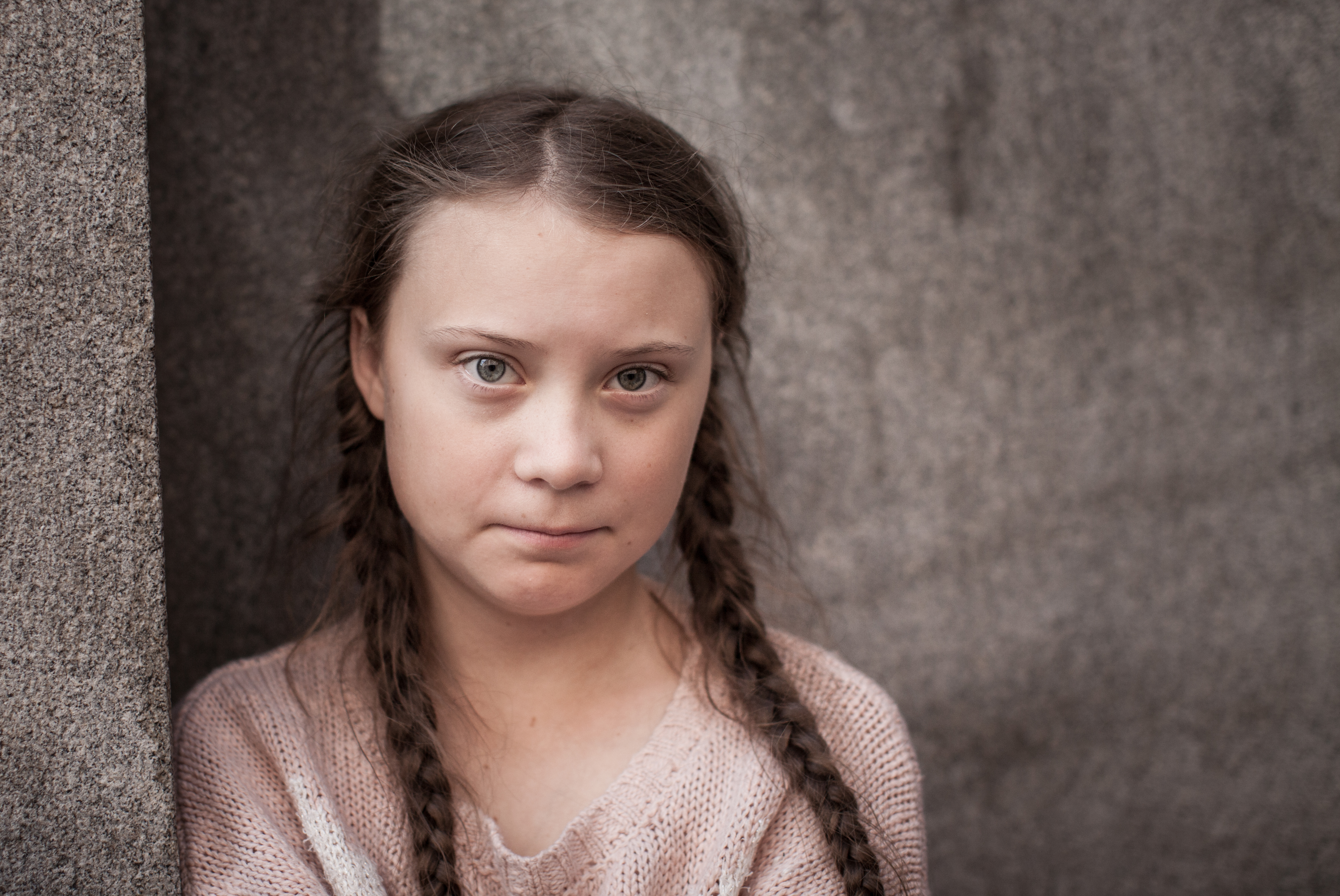 Proof Greta Thunberg's Climate Activism Is Working