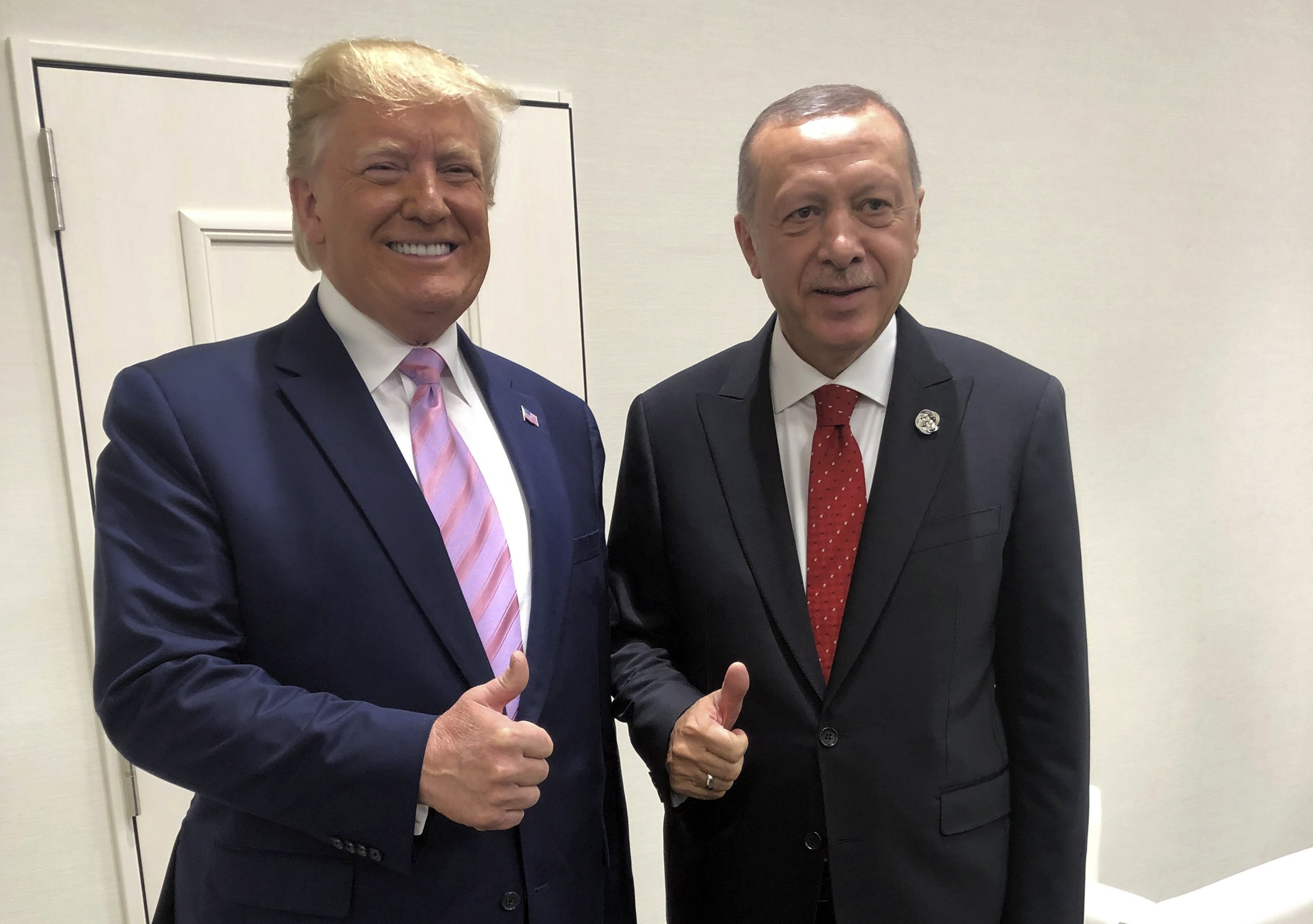 Trump Is Inviting Genocide in Northern Syria