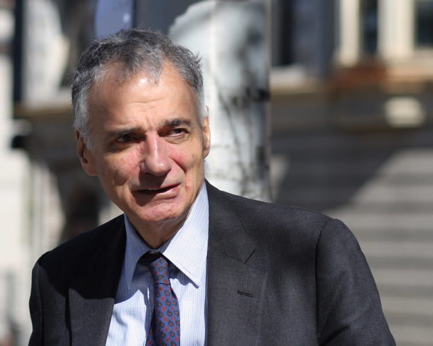 Ralph Nader: The World Is Waiting for America to Rise Up