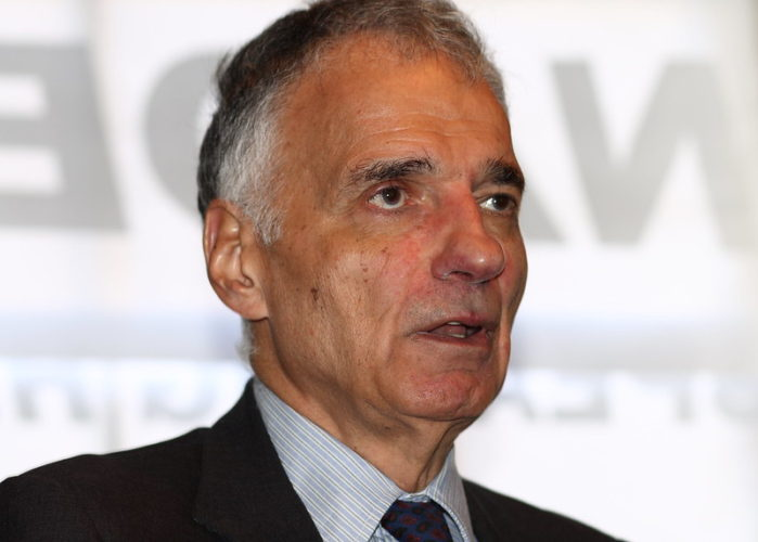 Ralph Nader: We Have a Congress of Cowards