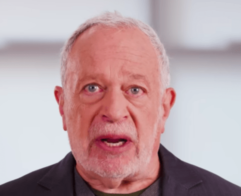 Robert Reich: Big Tech and Democracy Can't Coexist