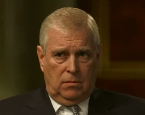 Prince Andrew to Step Back From Public Duties Amid Epstein Scandal
