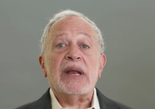 Robert Reich: Corporate Social Responsibility Is a Scam