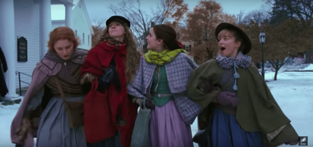 Americans' Views on Poverty Are as Outdated as 'Little Women'