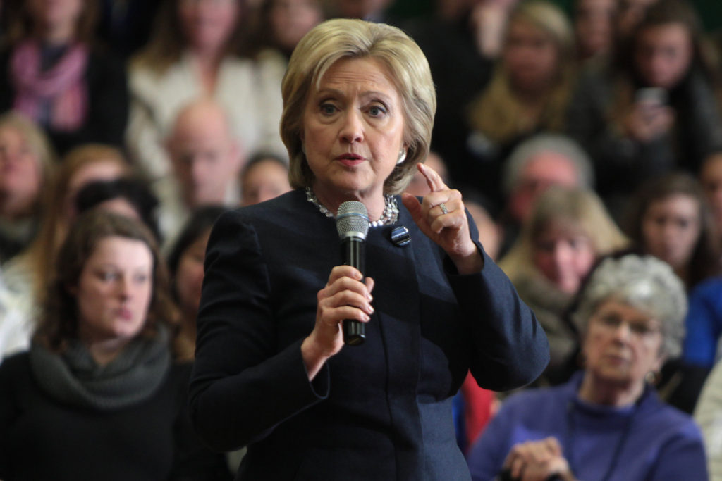 The Clinton Machine Will Do Anything to Stop Bernie Sanders