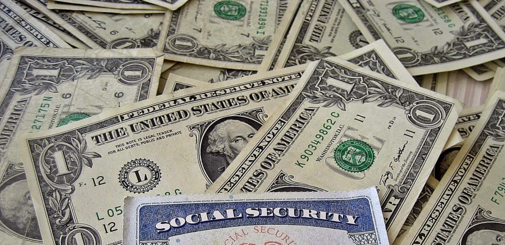 Millionaires Have Officially Stopped Paying Into Social Security