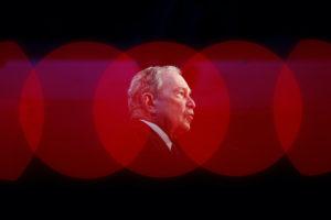 Profile image of Michael Bloomberg